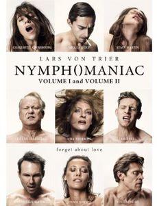 Nymphomaniac: Volume 1 &: Volume 2