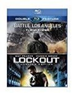 Battle: Los Angeles /  Lockout (Double Feature)