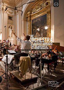 Orch-Claudio Abbado & the Mozarts Orch Musicians