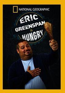 Eric Greenspan Is Hungry