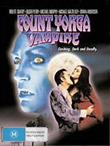 Count Yorga, Vampire [Import]