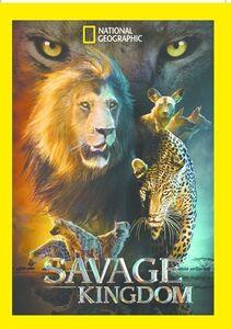 Savage Kingdom