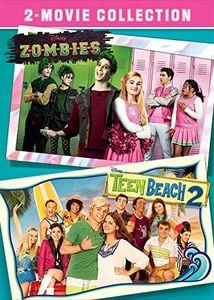 Teen Beach Movie 2/ Zombies