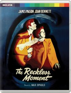 The Reckless Moment [Import]