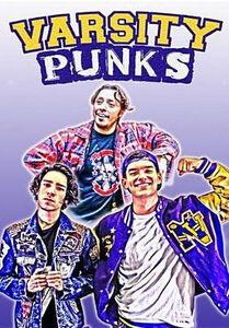 Varisty Punks
