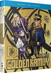 Golden Kamuy: Season Two