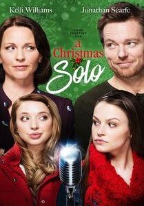A Christmas Solo