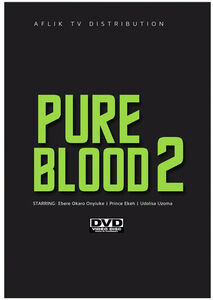 Pure Blood 2