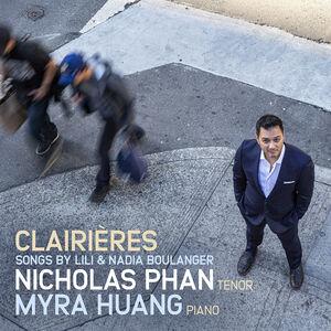 Clairieres