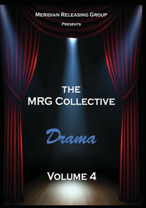 MRG Collective Drama, Vol. 4