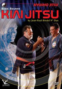 Kyusho-Jitsu Kiai Jitsu Basic Sounds