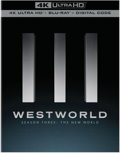 Westworld: Season Three - The New World