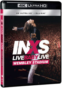 Live Baby Live (4K Ultra HD) [Import]
