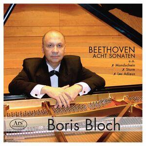 Boris Bloch 10
