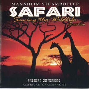 Safari - Saving The Wildlife