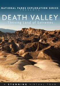 National Parks: Death Valley