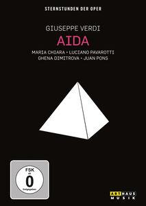 Aida: Sternstunden Der Oper