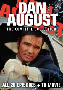 Dan August: Complete Collection