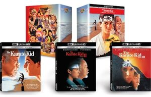 The Karate Kid 3-Movie