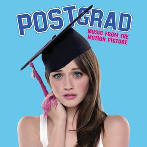 Post Grad (Original Soundtrack)
