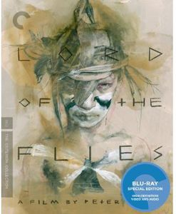 Lord of the Flies (Criterion Collection)