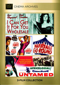 I Can Get It for You Wholesale /  Marriage-Go-Round