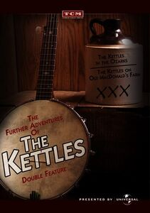 The Further Adventures of the Kettles Double Feature