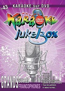 Karaoke Jukebox: Volume 43 Grands Succes Francophones