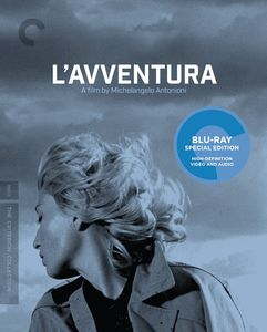 L'Avventura (Criterion Collection)