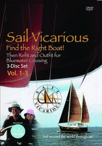 Sail Vicarious 3 Volume Outfit: How To