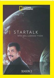 StarTalk With Neil deGrasse Tyson: Season 3
