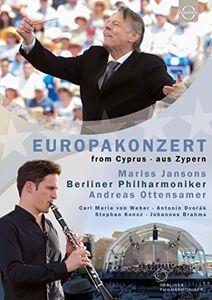 Europakonzert 2017 - Berliner Philharmoniker