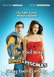 Latin Lover: The Pool Boy
