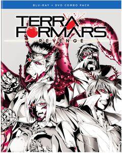 Terraformars: Revenge - Season 2
