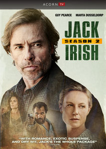 Jack Irish: Season 2