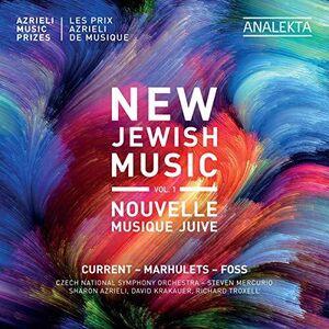 New Jewish Music 1