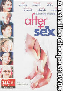 After Sex [Import]