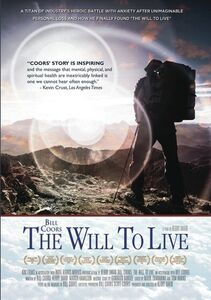 Bill Coors: The Will To Live?