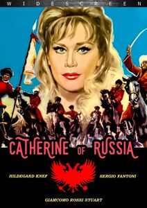 Catherine of Russia