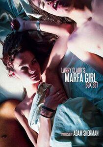 Larry Clark's Marfa Girl