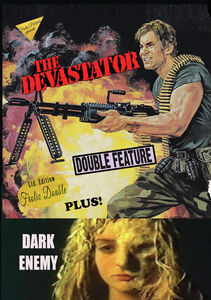 The Devastator/ Dark Enemy