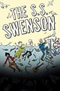 The S.S. Swenson