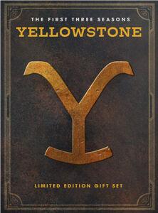 Yellowstone: The First Three Seasons