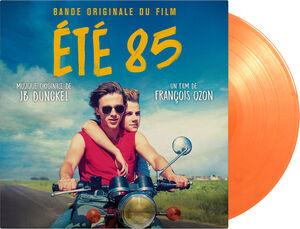 Ete 85 (Summer Of 85) (Original Soundtrack)