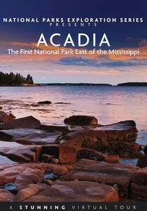 National Parks: Acadia