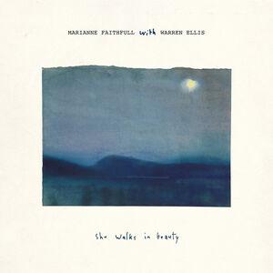She Walks In Beauty (with Warren Ellis)