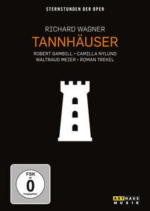 Tannhauser: Sternstunden Der Oper