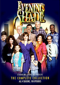 Evening Shade: The Complete Collection