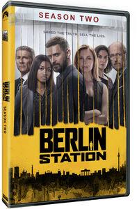 Berlin Station: Season Two