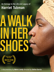 A Walk In Her Shoes